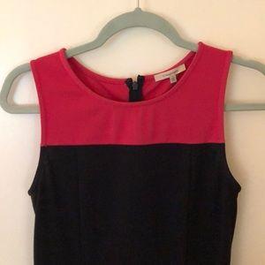 41 Hawthorn Pink/Navy Dress